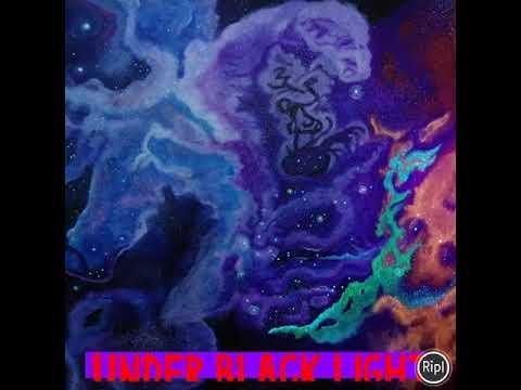 Vaughn's Nebula Mural Progress