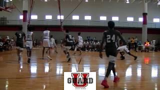 2019 Devin Graham - Lake County Predators Basketball 5-18-19