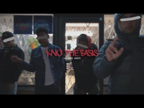 Kno The Basis - GoodKid Knoti (dir. by @camerondaize)