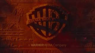Warner Bros. Pictures/Legendary Pictures (2019, variant)