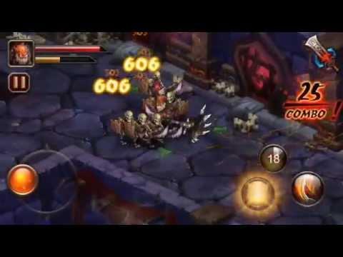 BladeHero Intro