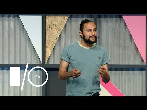 Introducing the Awareness API, an easy way to make your apps context aware - Google I/O 2016