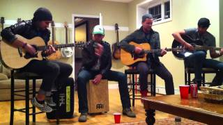 Safetysuit-Annie-From The Krim Basement-10/22/11