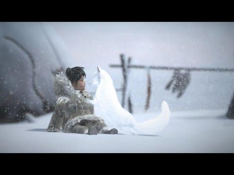 Never Alone (Kisima Ingitchuna) - Teaser Trailer