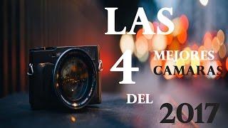 Las mejores Camaras del 2017 (blogger)
