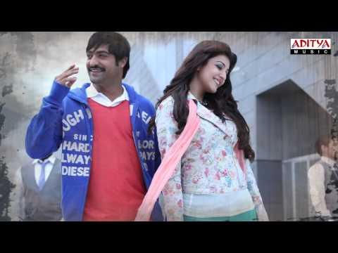 Banthi Poola Janaki Full Song | Baadshah Telugu Movie | Jr. NTR, Kajal Agarwal