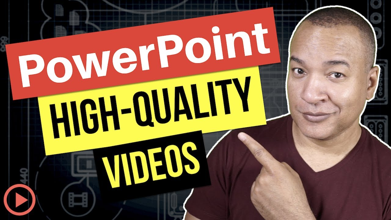 how to make video using powerpoint 2010