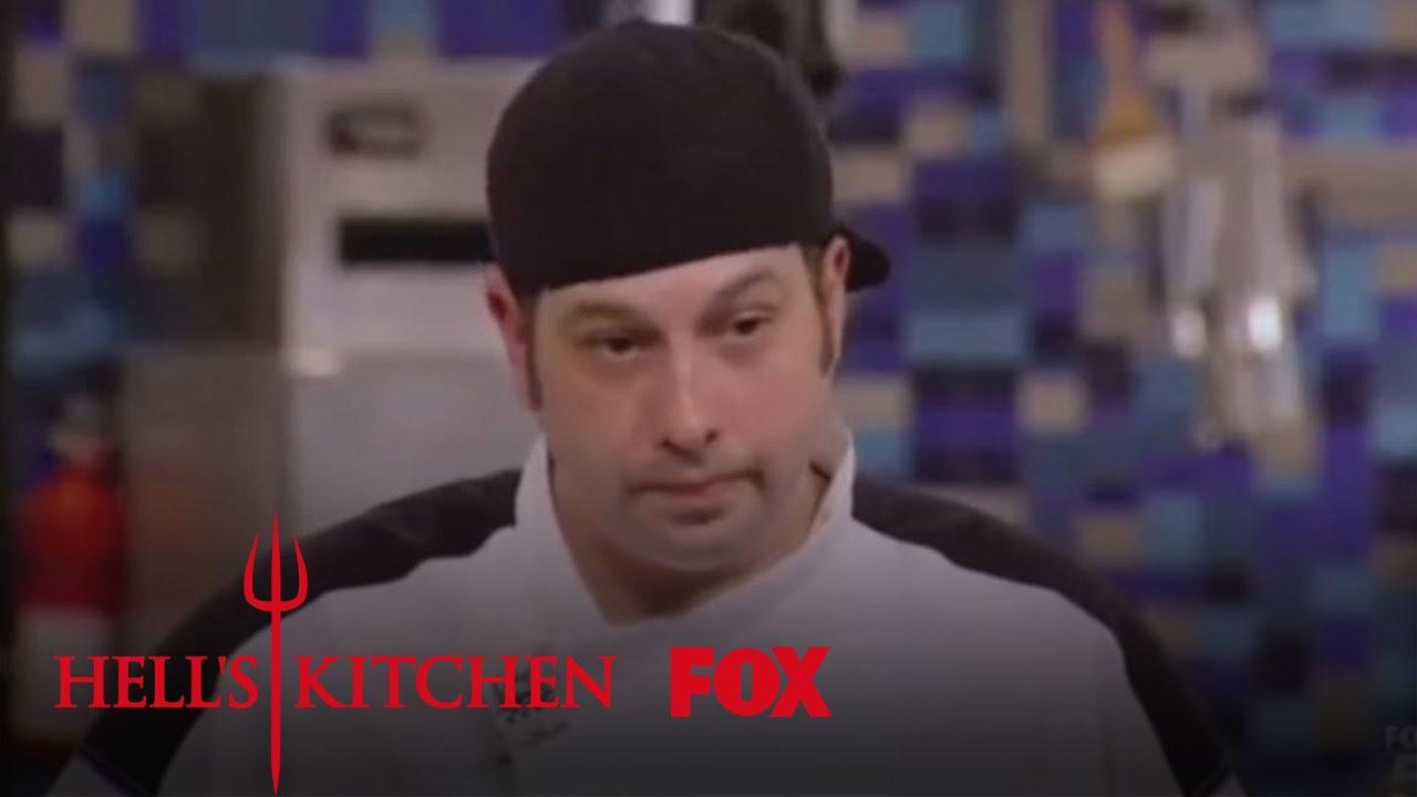 Hell S Kitchen Season  Youtube