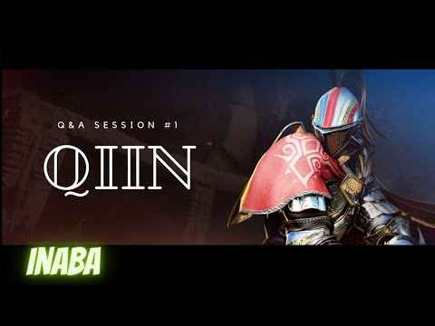BDO (SEA) (PC) Q&A with Inaba  Episode 1 (Qiin)