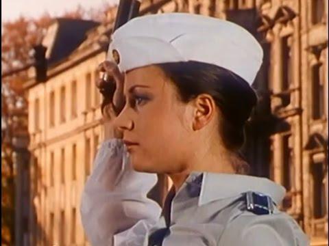 Weiße Maus Verkehrspolizei DDR 1987