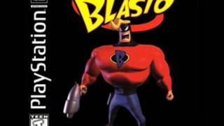 Blasto Music Episode 1: Uranian Space Port 1 (Mild Danger)
