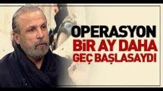 Tuzak İçinde Tuzaklar Var-Zeytin Dalı Harekatı-Mete Yarar (24.01.2018)