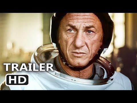 THE FIRST Trailer # 2 (NEW 2018) Sean Penn, Sci-Fi TV Series HD