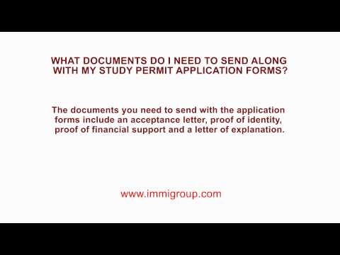what-documents-do-i-need-to-send-along-with-my-study-permit-application-forms?