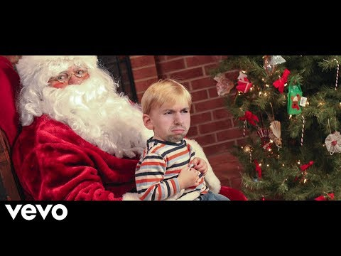 Callux - Naughty List (Official Music Video)