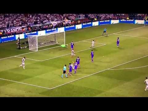 Gol de Mario Mandzukic | Juventus 1-1 Real Madrid | Final UEFA Champions League