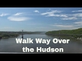 Walk Way Over The Hudson