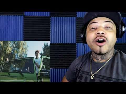 YBN Cordae Kung Fu REACTION