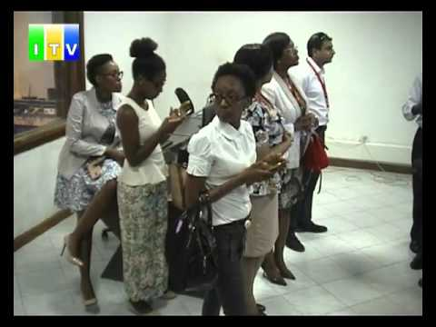 Uongozi wa Vodacom wafurahishwa na utendaji kazi wa IPP Media.