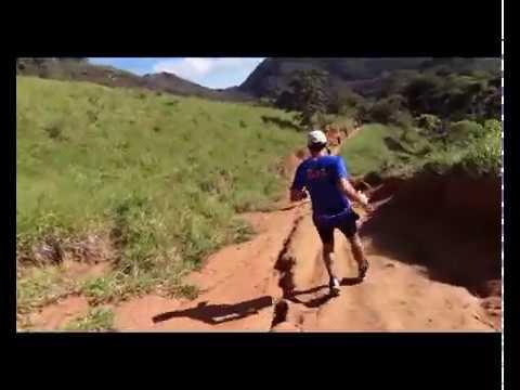 BUENOS AIRES TRAIL RUN 2017