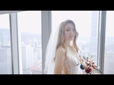 Kim & Candy - W Hotel (SDE快剪快播)