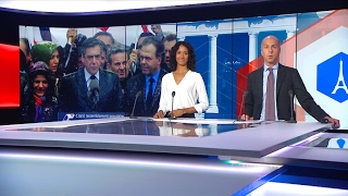 Fillon Refuses To Bow Out Of French Presidential Race