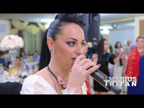 Violeta Partenie si Formatia Adrian de la Severin LIVE Hore & Sarbe nunta Liliana si Stefan Filisanu