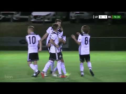 NPL TAS, March 20- Launceston City V Riverside, Goal Highlights