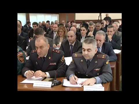 Qaxaqapetaran News.armeniatv.com
