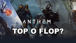 ANTHEM: TOP O FLOP? - GameShow