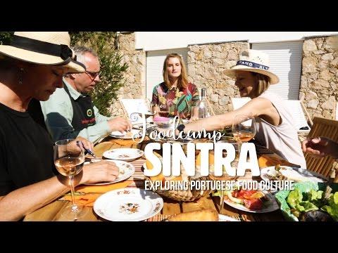 Foodcamp Sintra