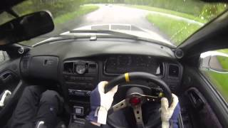 Toyota Chaser Jzx90 Raw Drifting
