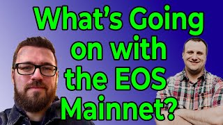 24m+ Daily Transactions, Rex Update, Resource Costs, vCPU, and All Things EOSIO