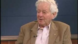 Leon M Lederman Conversations with History