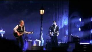 Yusuf (Cat Stevens)  - I Think I See The Light (Royal Albert Hall - Dec 8th 2009)