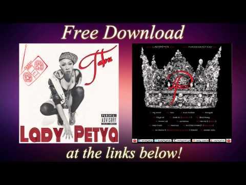Lady Petya - Tabu (Full Mixtape)