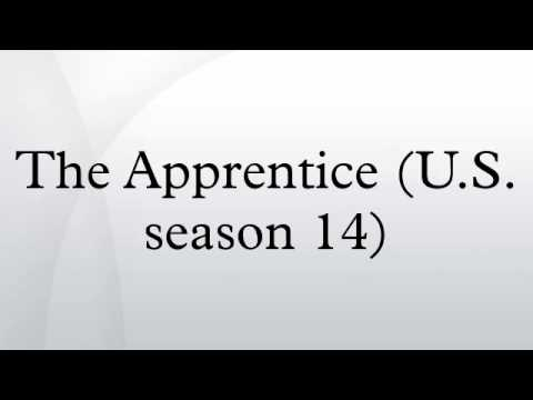 The Apprentice (U.S. season 14)