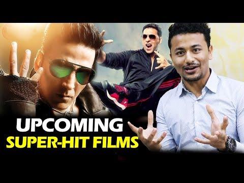 Akshay Kumar's UPCOMING SUPER-HIT Films In 2018