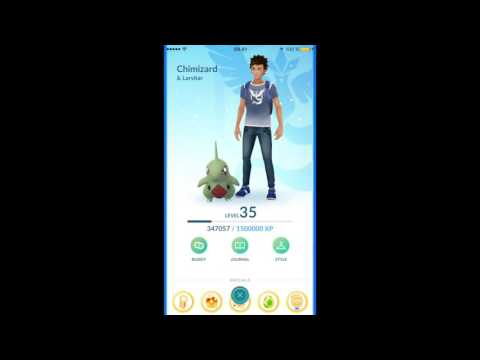 Remove google account from iphone pokemon go