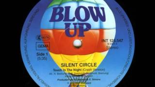 Silent Circle ‎– Touch In The Night (12