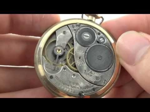 dating an elgin pocket watch by serial number