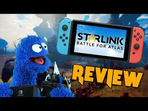 """Starlink: Battle for Atlas │ An """"Off-the-Cuff"""" Review"""