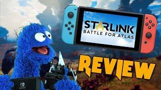 Starlink: Battle for Atlas │ An