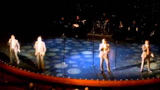 545 Express performs the Frankie Valli II Medley