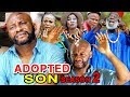 ADOPTED SON SEASON 2 - Yul Edochie New Movie | 2020 Latest Nigerian Nollywood Movie Full HD