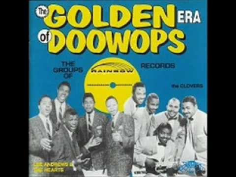 GREAT DOO WOP LABEL - PART 9 - RAINBOW RECORDS
