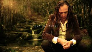 GRAND CAUSSE - I Walked All Over You (Lyrics Video)