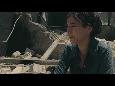 Incendies Trailer - Oscar Nomination 2011...