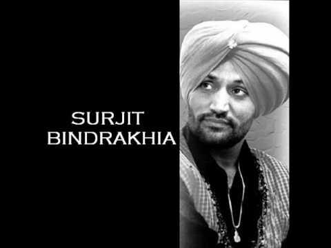 Surjit Bhindrakia - Sohni Naar Remix