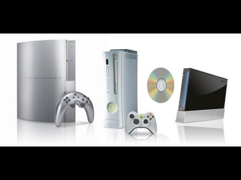 Blog Archive » PS3 vs is it Big Girl.